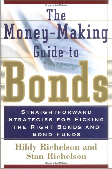 The Mondy-Making Guide to Bonds